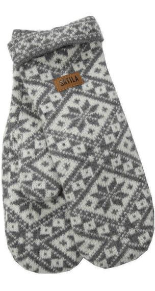 Sätila of Sweden Grace Handschoenen beige/grijs